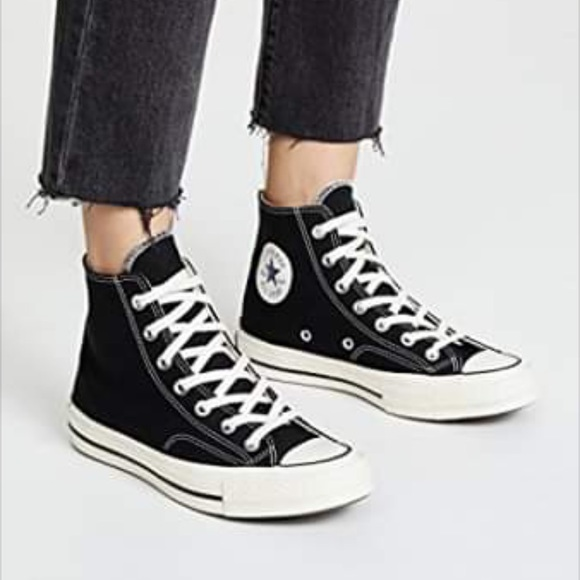 Converse Shoes | Brand New High Top